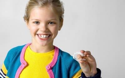 Guide sur l'orthodontie pour enfant