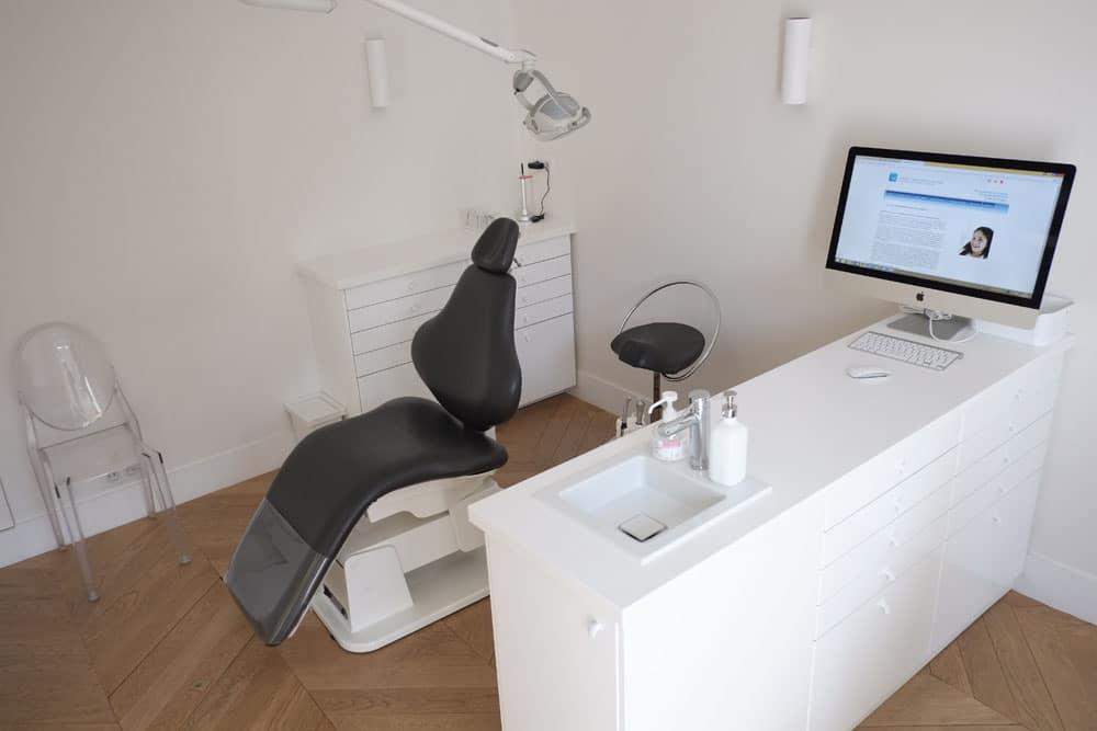 Pourquoi faire appel à un orthodontiste à Paris ?