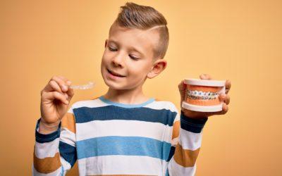 Guide sur les différents types d'appareils en orthodontie chez les enfants